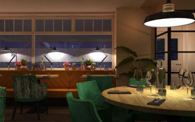 Restaurant Het Sentiment wordt Restaurant PIT