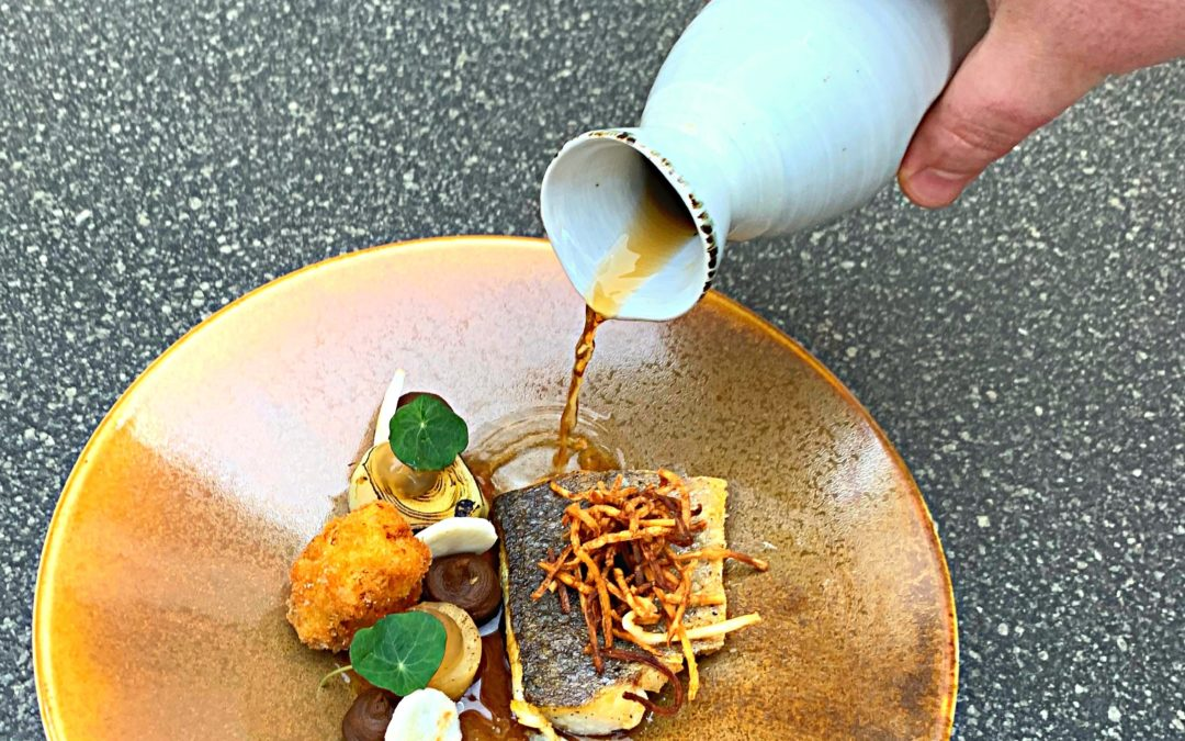 De Restaurant Week van 23 september t/m 9 oktober
