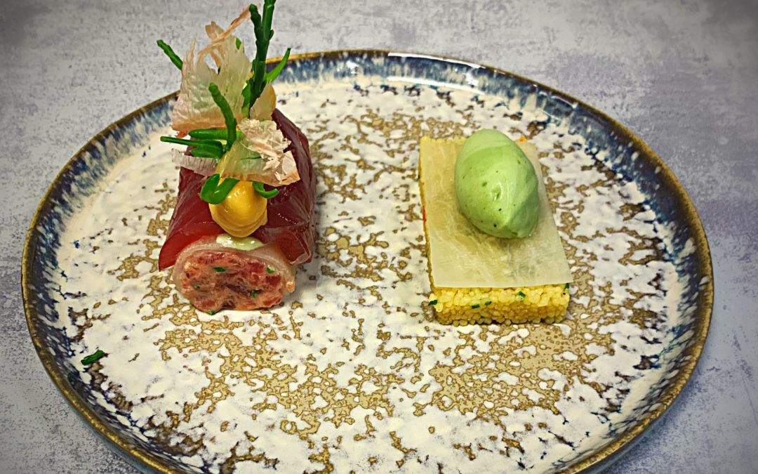 16 maart t/m 2 april: Nationale Restaurant Week